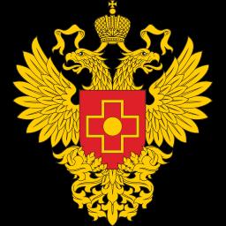 Логотип ФМБА России