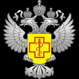Логотип Роспотребнадзора
