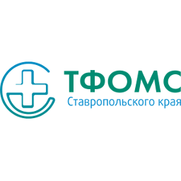 Логотип ТФОМC СК